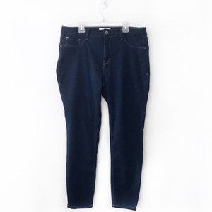 Angels Signature Ankle Skinny Jean